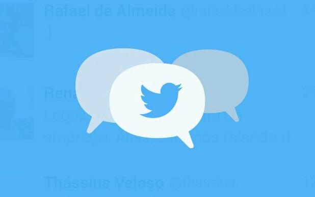 Twitter agora permite criação de vídeos nativos e grupos para envio de DMs