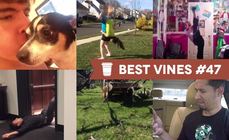 Best Vines #47 – Os 10 melhores Vines da Semana