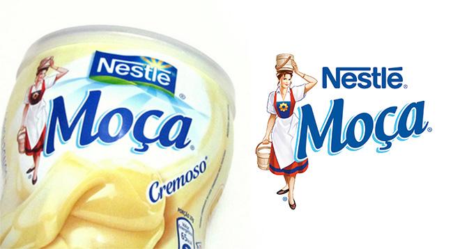 Leite Moça Cremoso volta a fazer parte do Portfolio da Nestlé
