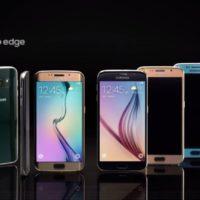 Samsung segue os passos da Apple mais uma vez e lança Galaxy S6 e Galaxy S6 Edge