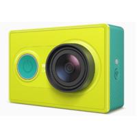 Yi: Xiaomi lança concorrente da GoPro por metade do preço