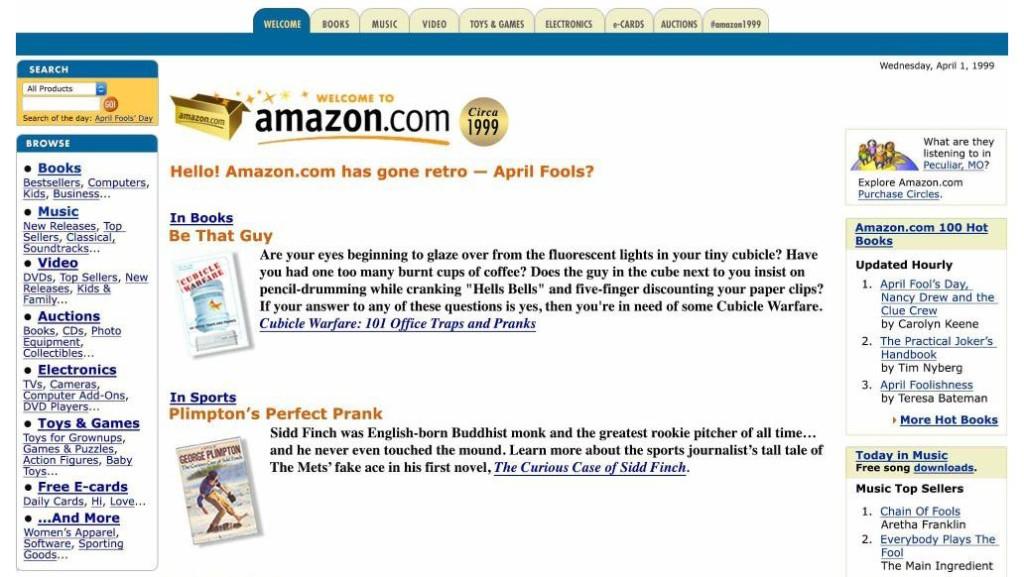 amazon.com-primeiro-de-abril-1999-blog-geek-publicitario