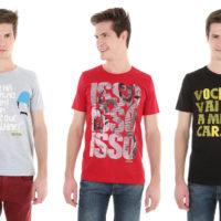 C&A e SBT lançam coleção de roupas em homenagem aos 30 anos de Chaves