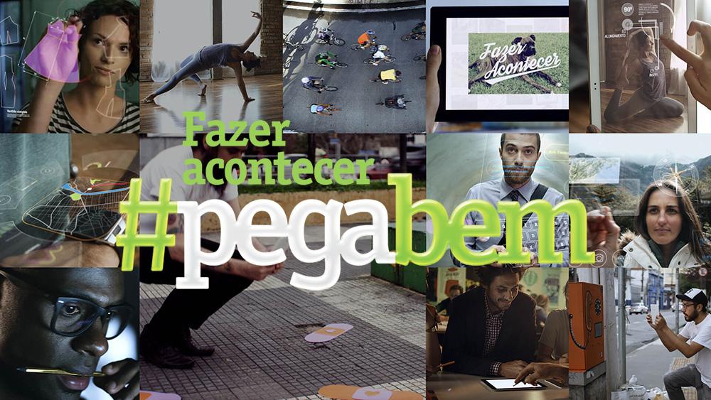 comercial-vivo-musica-thrift-shop-campanha-fazer-acontecer-pegabem-blog-geek-publicitario