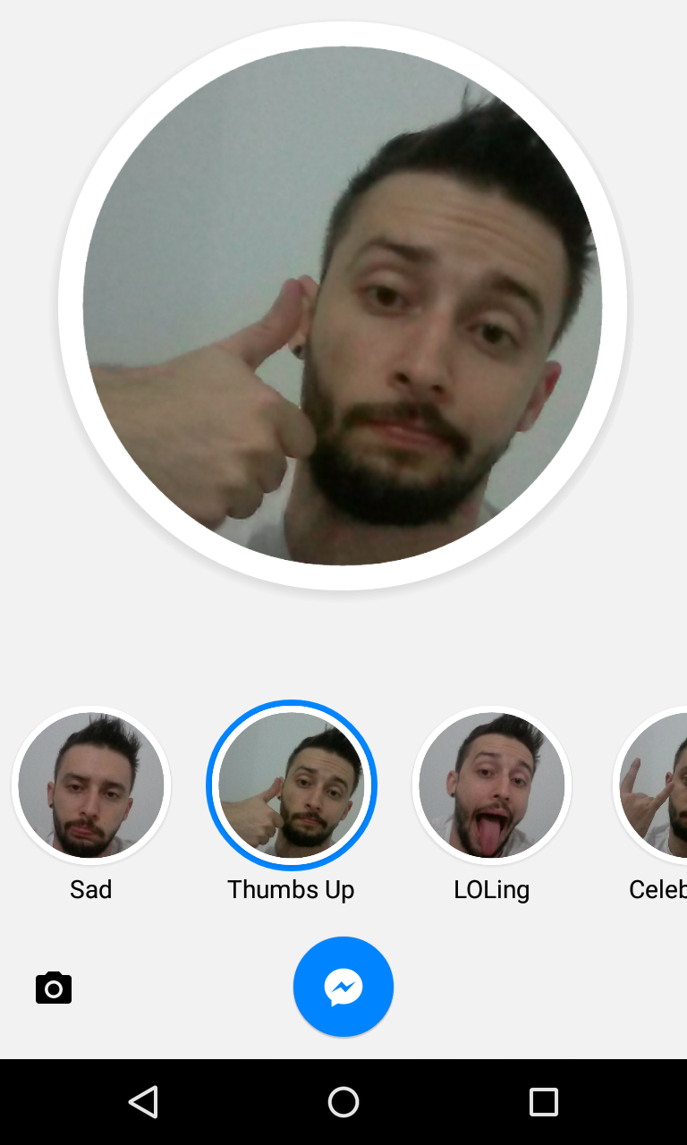 selfied-messenger-facebook-blog-geek-publicitario