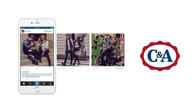 Anúncios em Carrossel do Instagram chegam ao Brasil a partir do mês que vem