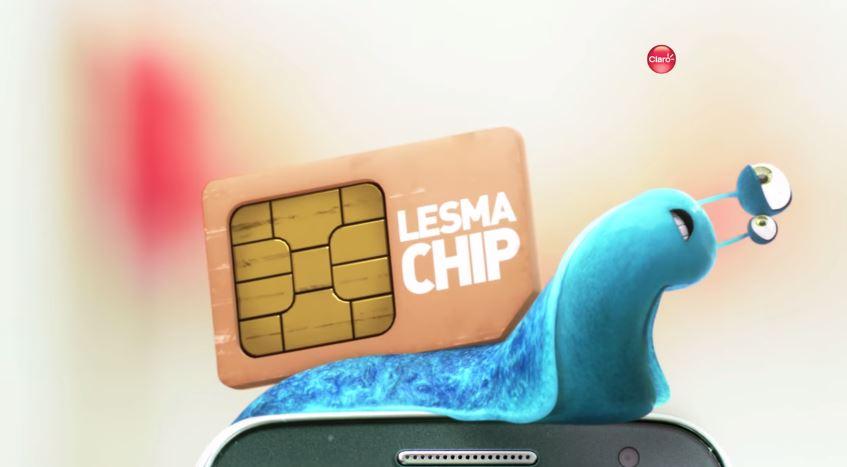 comercial-claro-lesma-chip