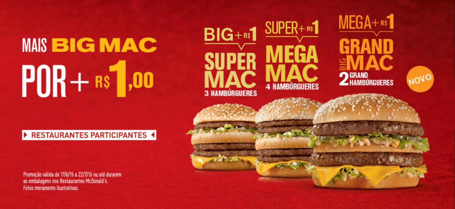 grand big mac - photo #6
