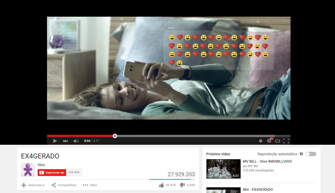 vivo-ex4gerado-27-milhoes-views-videos-mais-vistos-blog-geek-publicitario