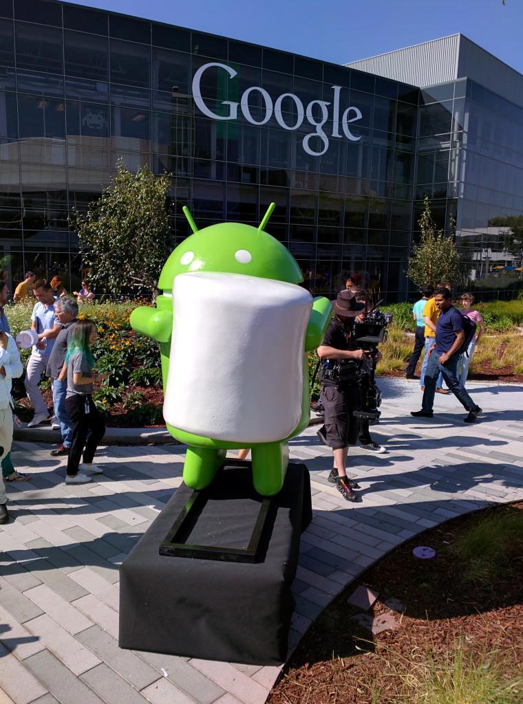 android-marshmallow-foto-googleplex-por-dave-burke-blog-geek-publicitario