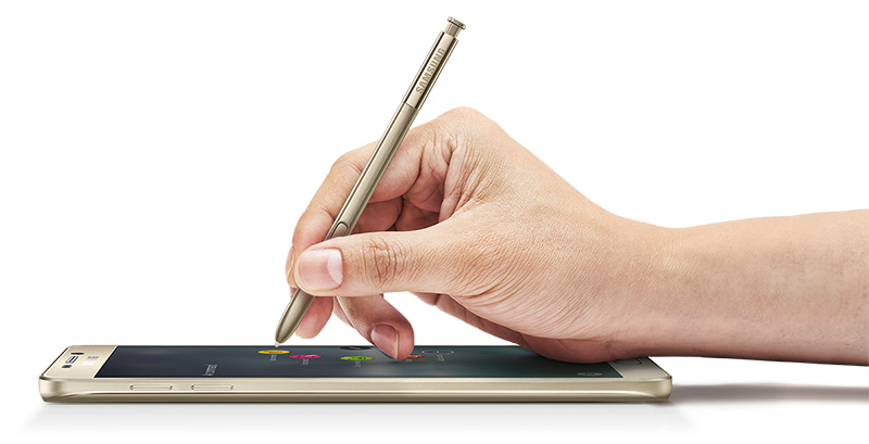 samsung-galaxy-note-5-s-pen-blog-geek-publicitario