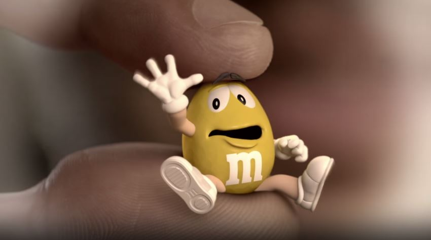 anuncio-mms-chocolate-ao-leite-amendoim-tv-record-batalha-confeiteiros-blog-geek-publicitario