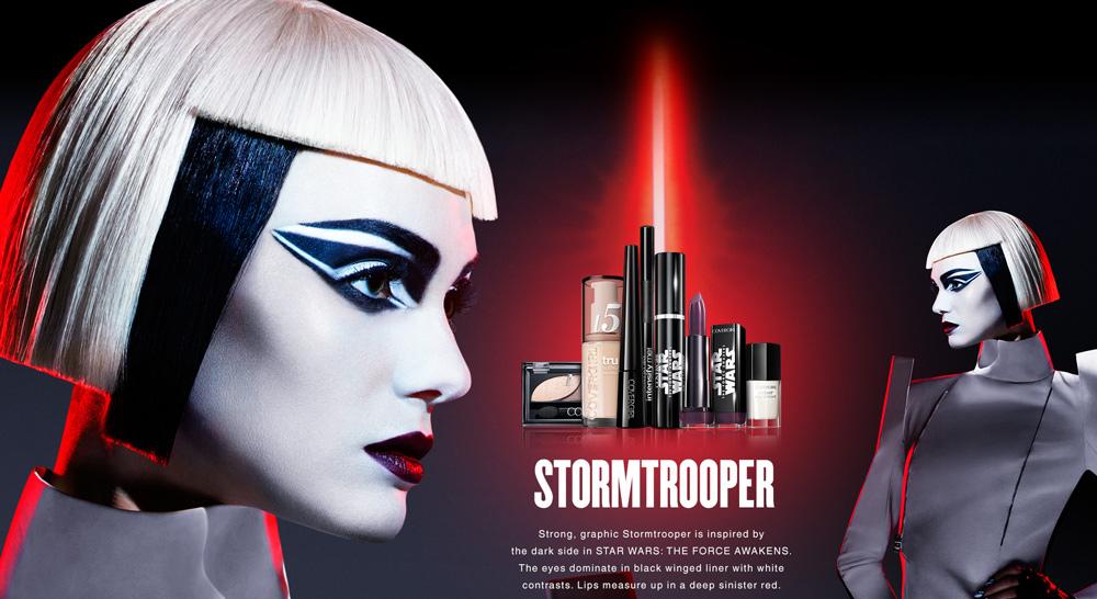 linha-maquiagem-inspirada-starwars-covergirl-stormtrooper-blog-geek-publicitario