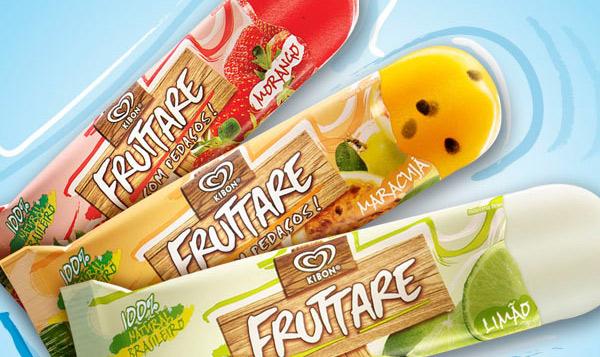 Ônibus da Kibon distribuirá sorvetes de graça em SP