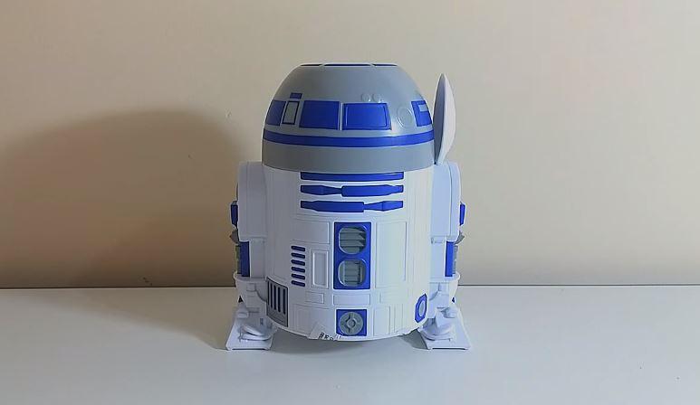 Star Wars VII: Nescau Cereal traz brinde em formato de robô R2-D2