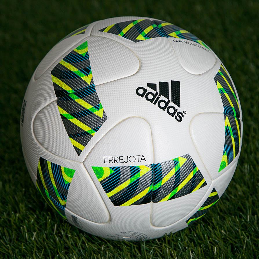 711d0cd6f8 Carregando zoom. bola-oficial-adidas-errejota-jogos-olimpicos-rio-2016- ...