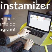 Instamizer: publique ou agende posts no Instagram direto do computador