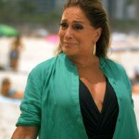 Susana Vieira estrela novo comercial das Havaianas