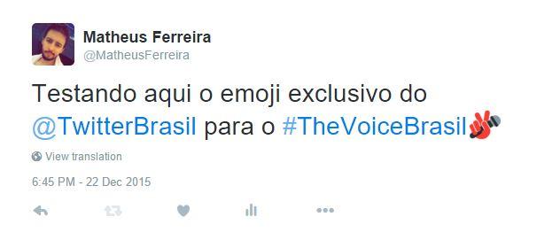 emoji-exclusivo-twitter-the-voice-brasil-blog-geek-publicitario
