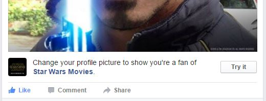 imagem-perfil-aviso-star-wars-game-face-facebook-blog-geek-publicitario