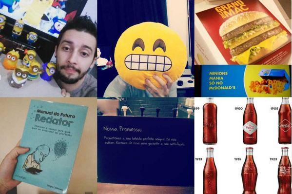 #2015BestNine: Faça uma retrospectiva de 2015 no seu Instagram