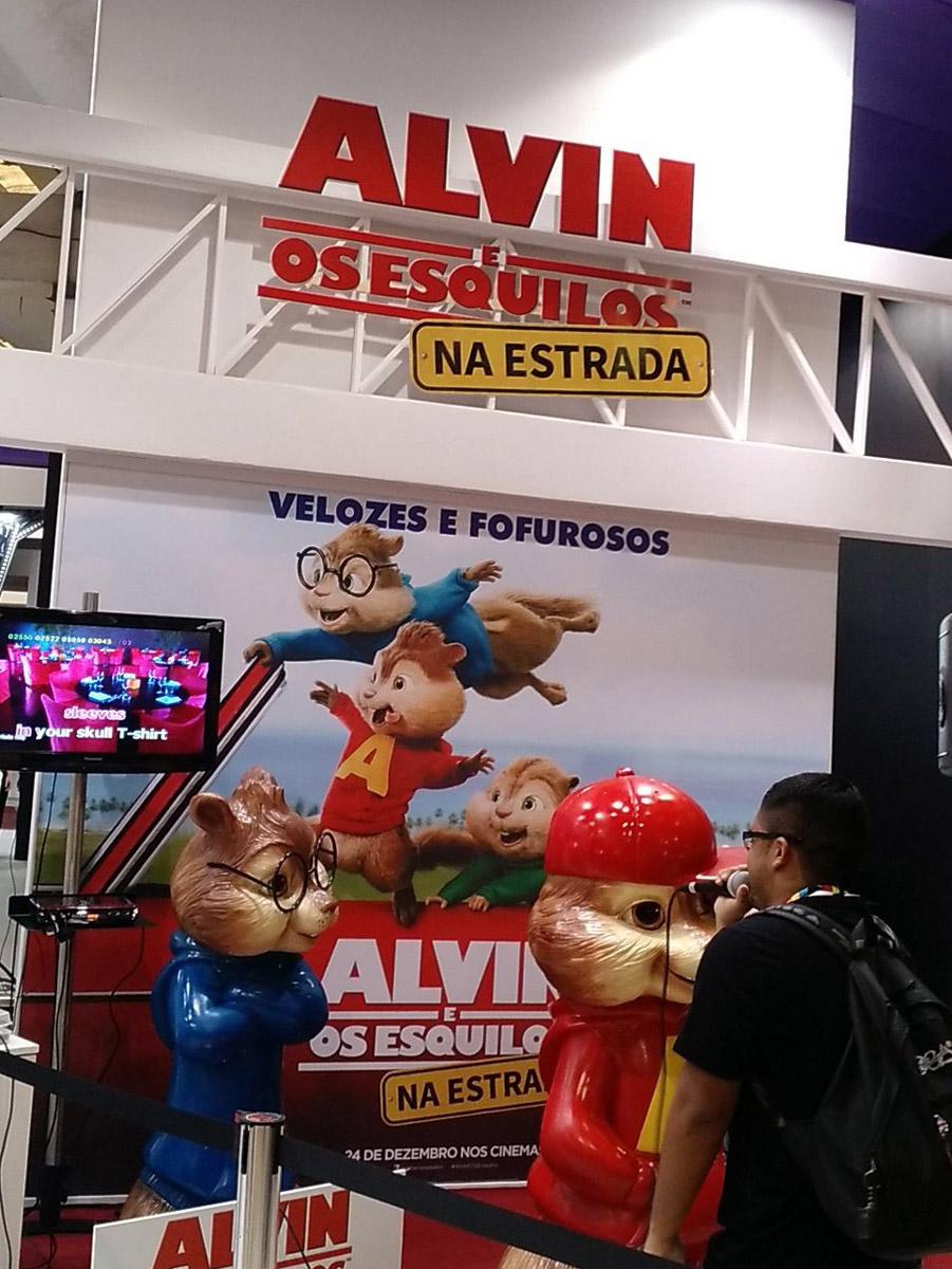 stand-alvin-esquilos-ccxp-comic-con-2015-blog-geek-publictario