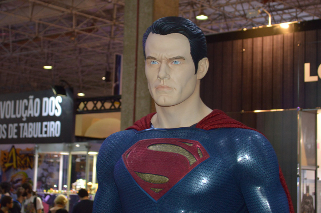 superman-estande-warner-ccxp-comic-con-2015-blog-geek-publictario