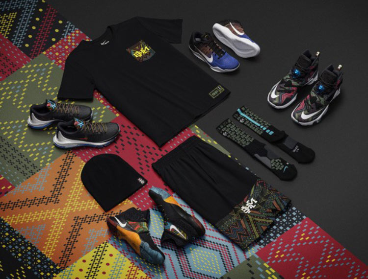 Nike-Basketball-BHM-2016-Collection