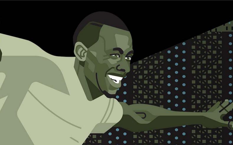 Nike lança coleção anual inspirada na história afro