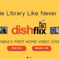 Dish Flix: Netflix está prestes a ganhar concorrente no Brasil