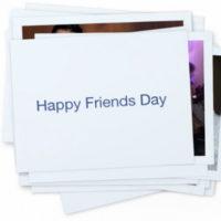 Crie seu vídeo de 'Dia do Amigo' em comemoração aos 12 anos do Facebook