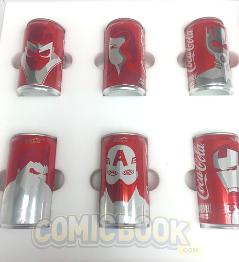 marvel-coca-cola-latinhas-capitao-america-guerra-civil-2-blog-geek publicitario