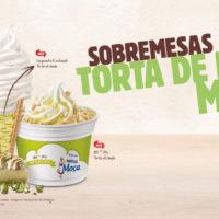 Burger King lança sobremesas sabor Torta de Limão Moça