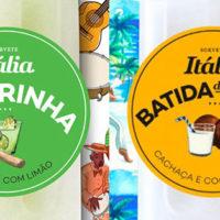 Marca de sorvetes do Rio de Janeiro lança picolés alcoólicos