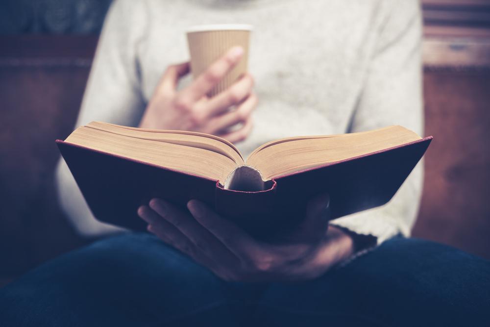 Você lê com que frequência?