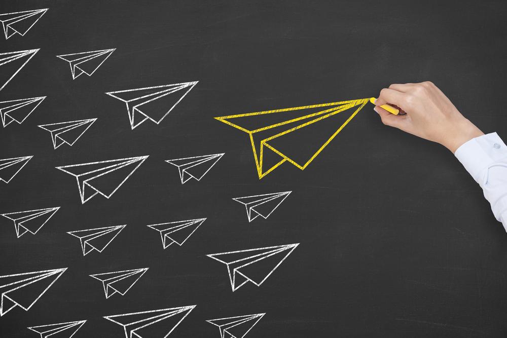 Você já esteve na liderança de algum grupo? Como se saiu?