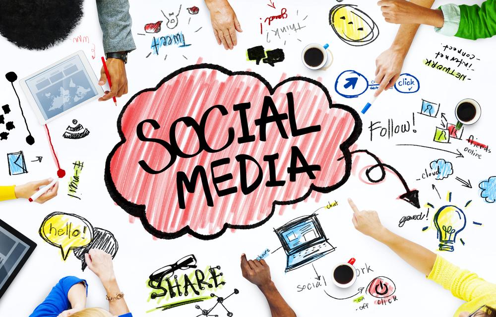 Qual é a sua relação com as redes sociais?