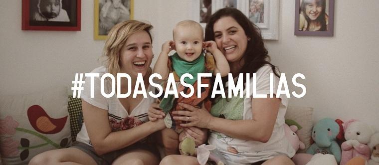 Dicionário Houaiss lança campanha para nova definição de família
