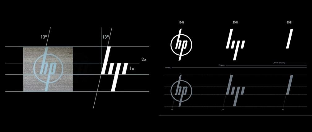 O audacioso plano da Moving Brands, empresa responsável pelo redesign, envolvia ainda uma sugestão de simplificação da marca para apenas uma barra com curvatura de 13º