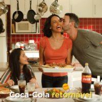 Coca-Cola volta a investir em embalagens retornáveis