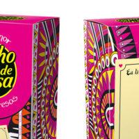 Sonho de Valsa lança embalagem de presente para o Dia dos Namorados