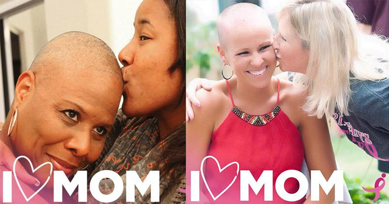 I ♥ Mom: Crie imagem de perfil do Facebook com o adesivo de Dia das Mães