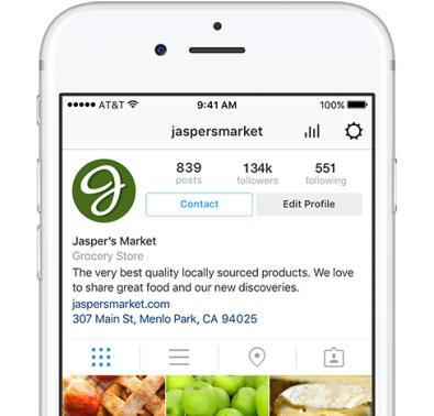novo-recurso-perfis-negocios-empresas-instagram-blog-gkpb