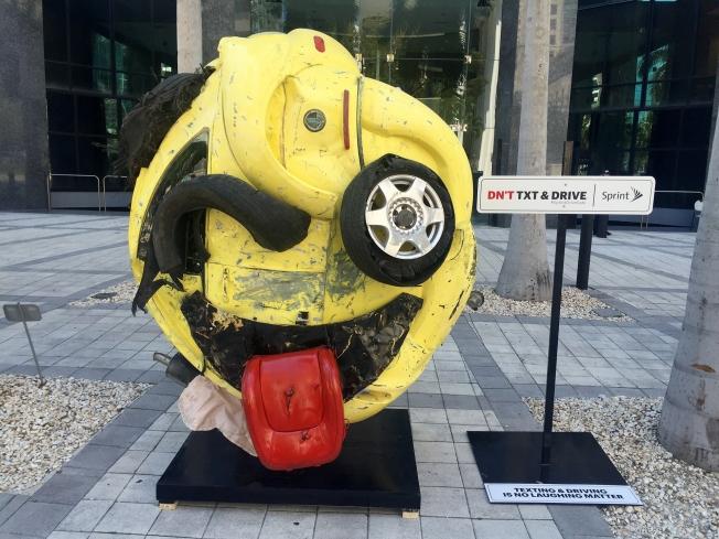 o-ultimo-emoji-carro-batido-operadora-sprint-eua-blog-gkpb