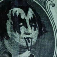 Kiss FM prova que o Rock sobrevive a tudo em nova campanha