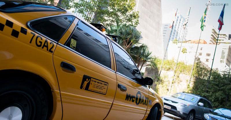 """Unilever e Easy Taxi trazem """"Yellow Cabs"""" de Nova Iorque para o Brasil"""
