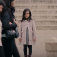 Unicef: O que você faria se visse essa garotinha na rua?