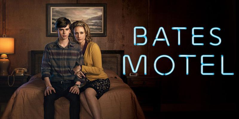 Escape 60 inaugura sala inspirada em Bates Motel