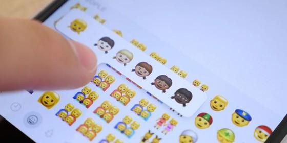 WhatsApp para iPhone libera atualização para envio de emojis com tamanho expandido