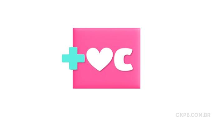 Programa Mais Você apresenta novo Logo